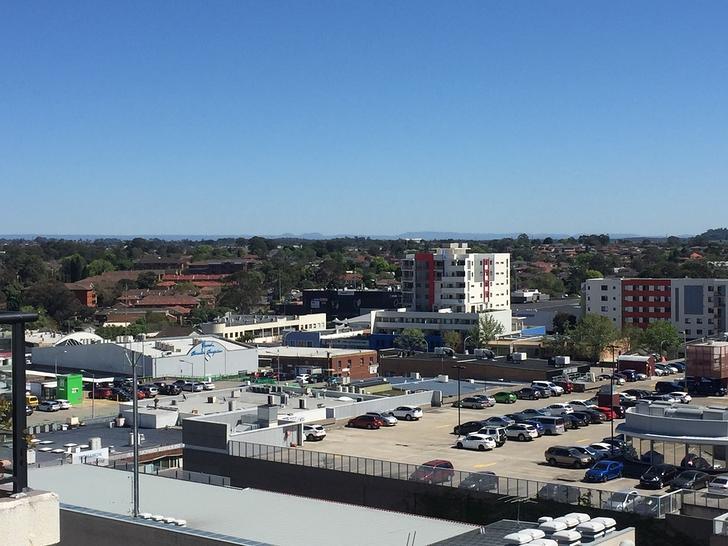 1209/1 Spencer Street, Fairfield 2165, NSW Unit Photo
