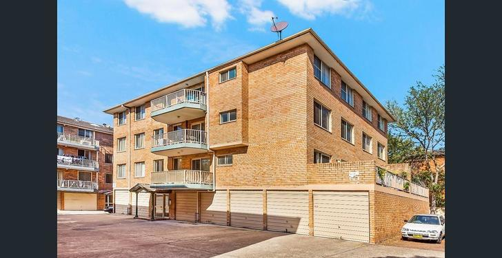 53/4-11 Equity Place, Canley Vale 2166, NSW Unit Photo