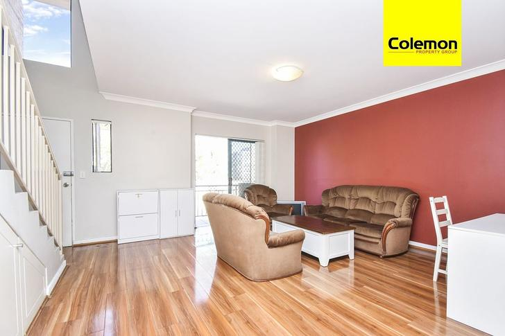 1/193 Canterbury Road, Canterbury 2193, NSW Townhouse Photo