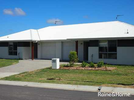 1/2 Anderson Court, Rural View 4740, QLD Duplex_semi Photo