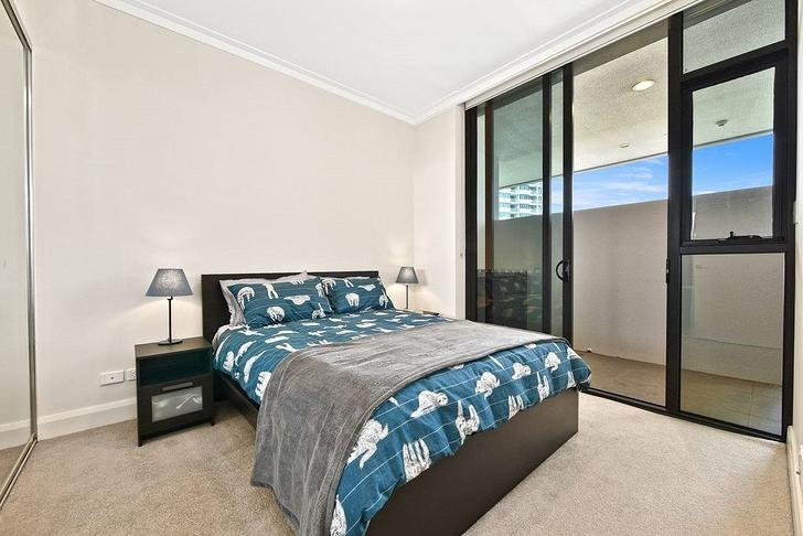 406/2 Timbrol Avenue, Rhodes 2138, NSW Apartment Photo