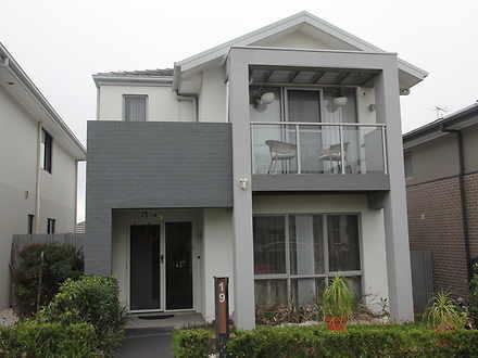 19 Mooney Avenue, Moorebank 2170, NSW House Photo