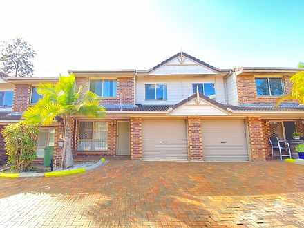 3/32 Chambers Flat Road, Waterford West 4133, QLD Townhouse Photo