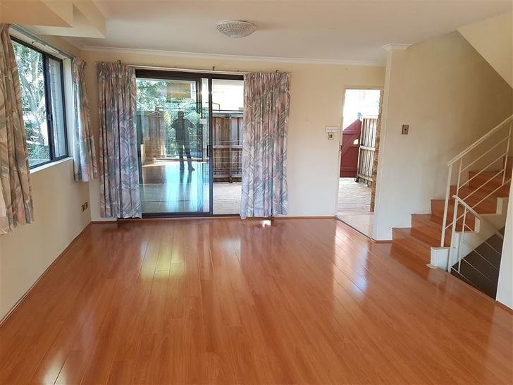 18/1-9 Cottee Drive, Epping 2121, NSW Townhouse Photo