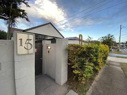 15 Kensington Avenue, Seven Hills 4170, QLD House Photo
