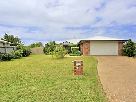 12 Jacaranda Drive, Bargara 4670, QLD House Photo