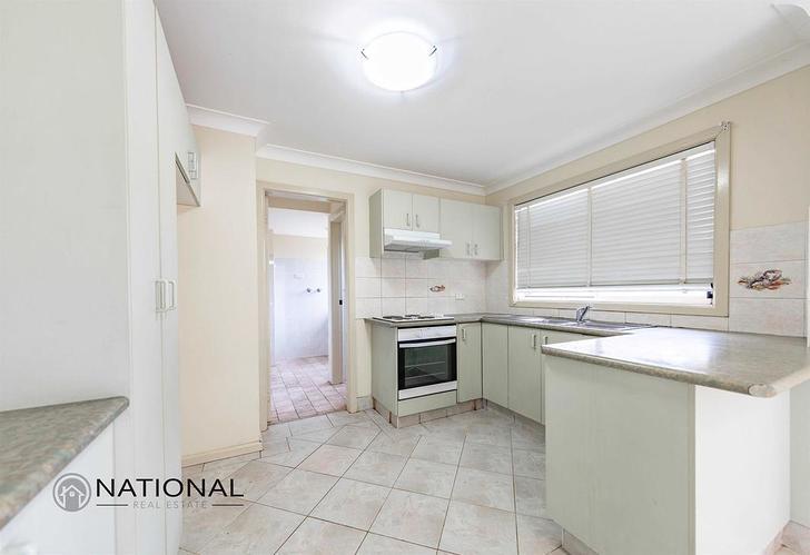 1/125 Railway Street, Parramatta 2150, NSW Townhouse Photo