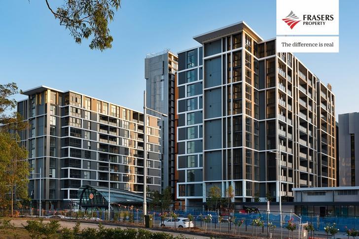 B805/9 Delhi Road, North Ryde 2113, NSW Apartment Photo