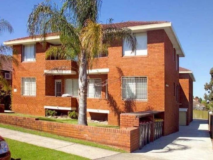 10 Rawson Street, Wiley Park 2195, NSW Apartment Photo