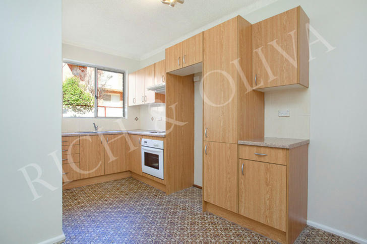 1/56 Second Avenue, Campsie 2194, NSW Apartment Photo
