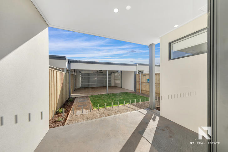4 Greaves Avenue, Deanside 3336, VIC Townhouse Photo