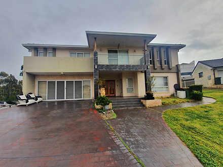 4 Bernoth Close, Edensor Park 2176, NSW House Photo