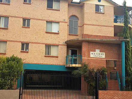 4/1 Boyd Street, Blacktown 2148, NSW Unit Photo