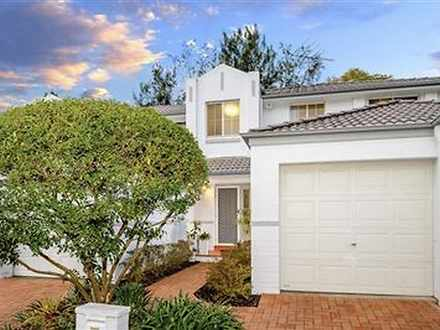 27/17 Conie Avenue, Baulkham Hills 2153, NSW Townhouse Photo