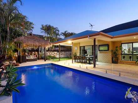 20 Catalina Circuit, Forest Lake 4078, QLD House Photo
