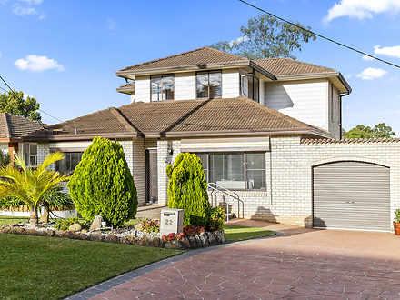 22 Maunder Avenue, Girraween 2145, NSW House Photo