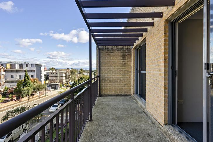 48/5-9 Fourth Avenue, Blacktown 2148, NSW Unit Photo