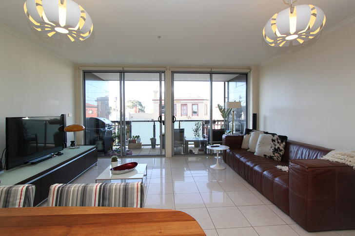 11/300 High Street, Prahran 3181, VIC Apartment Photo