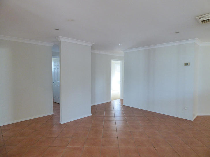 7 Rosedale Close, Roma 4455, QLD House Photo
