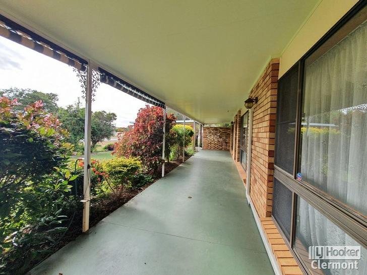 31 Haig Street, Clermont 4721, QLD House Photo