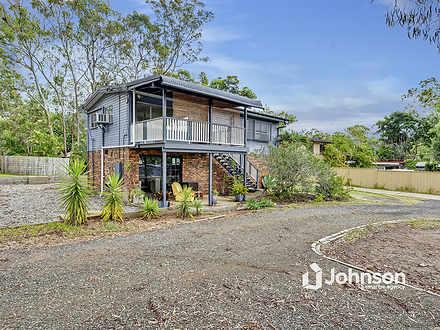 307 Old Logan Road, Camira 4300, QLD House Photo