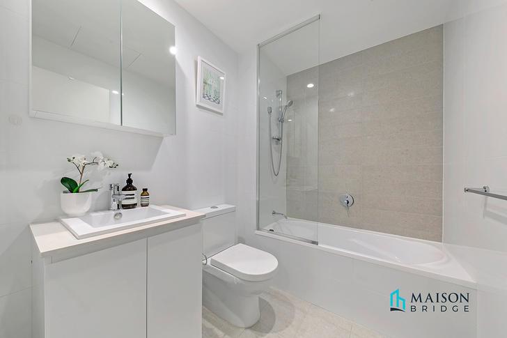 5039/74B Belmore Street, Ryde 2112, NSW Apartment Photo