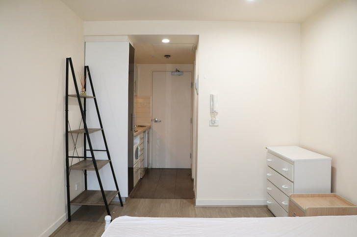 613/3-11 High Street, North Melbourne 3051, VIC Apartment Photo