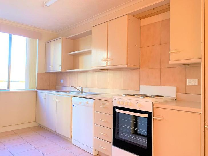 72A/38 Enderley Avenue, Surfers Paradise 4217, QLD Apartment Photo