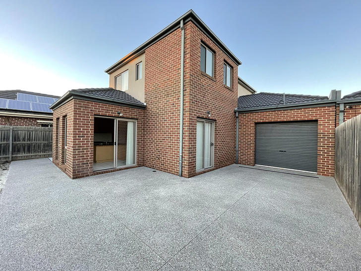 14 Chesterfield Road, Cairnlea 3023, VIC House Photo