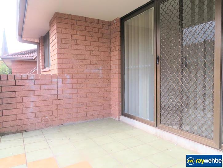 29/13-17 Victoria Road, Parramatta 2150, NSW Unit Photo