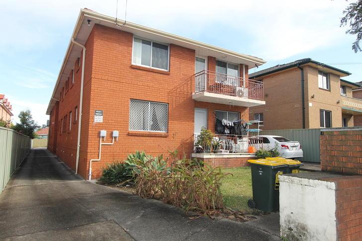 UNIT 1/53 Bexley Road, Campsie 2194, NSW Unit Photo