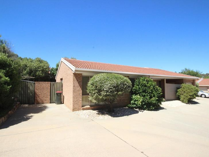985 Namadgi Circuit, Palmerston 2913, ACT Townhouse Photo