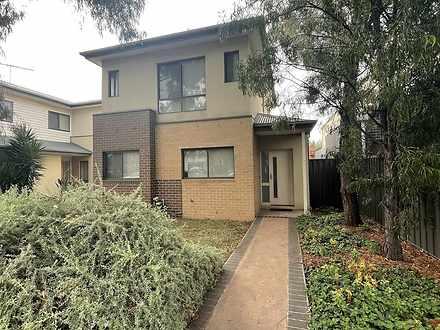 5/23 Soudan Road, West Footscray 3012, VIC Townhouse Photo