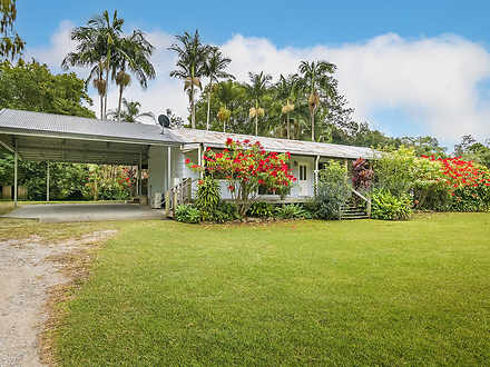 618 Gold Coast Springbrook Road, Mudgeeraba 4213, QLD House Photo