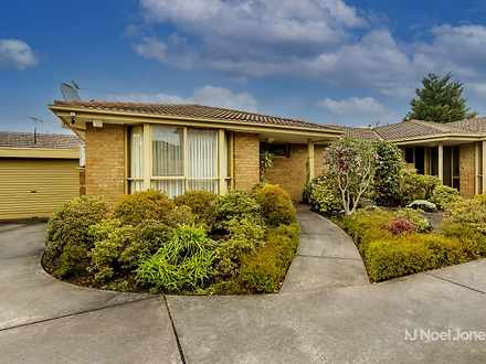2/11 Beverley Street, Doncaster East 3109, VIC Unit Photo