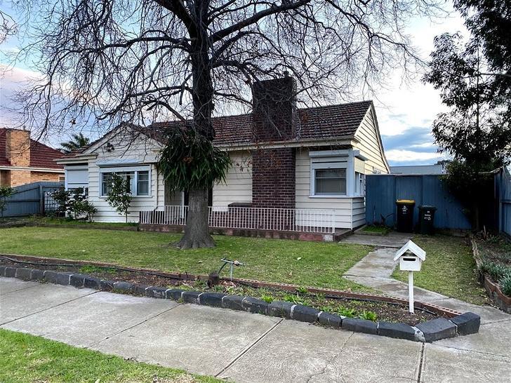 50 Greene Street, South Kingsville 3015, VIC House Photo