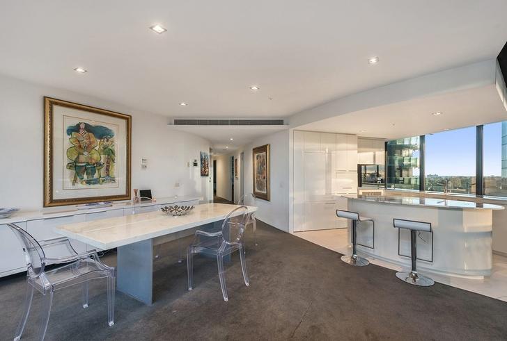 606/576-578 St Kilda Road, Melbourne 3004, VIC Apartment Photo