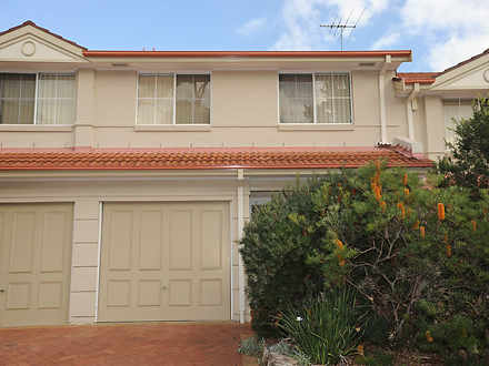 17/1-5 Busaco Road, Marsfield 2122, NSW Townhouse Photo