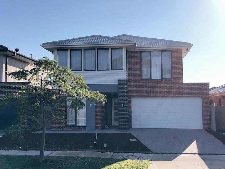 55 Mulloway Drive, Point Cook 3030, VIC House Photo