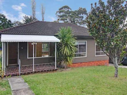5 St Johns Avenue, Mangerton 2500, NSW House Photo