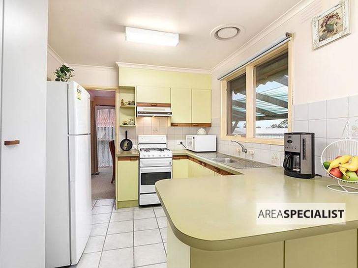 362 Corrigan Road, Keysborough 3173, VIC House Photo