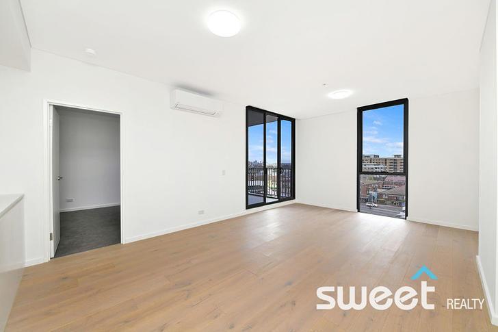 505/2A Mark Street, Lidcombe 2141, NSW Apartment Photo