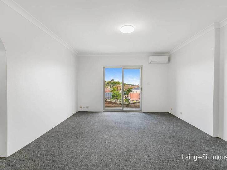 12/35 Blaxcell Street, Granville 2142, NSW Unit Photo