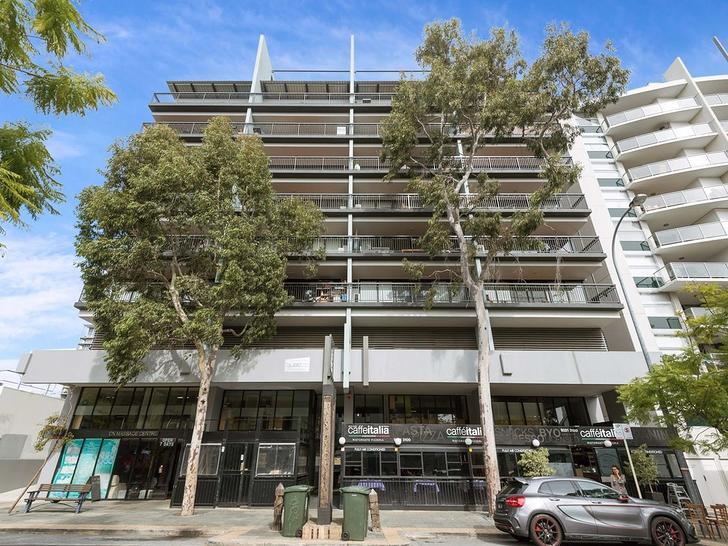 409/251 Hay Street, East Perth 6004, WA Apartment Photo