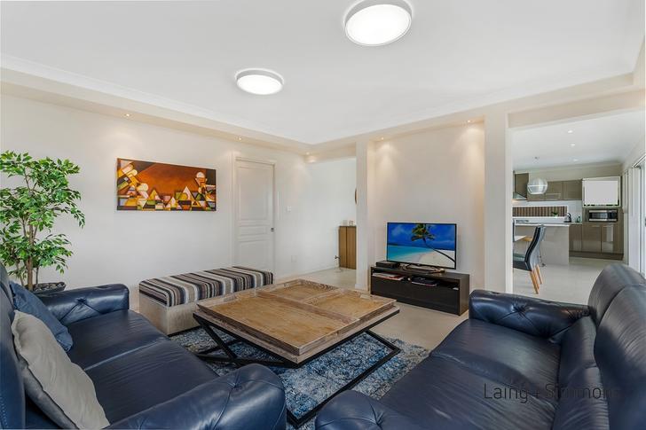 Middleton Grange 2171, NSW House Photo
