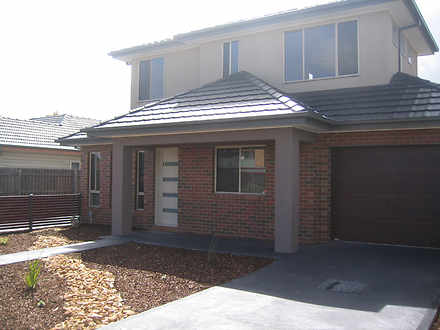1/36 Hart Street, Airport West 3042, VIC Townhouse Photo