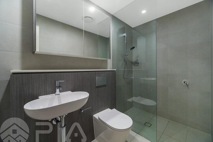 601/10 Stockyard Boulevard, Lidcombe 2141, NSW Apartment Photo