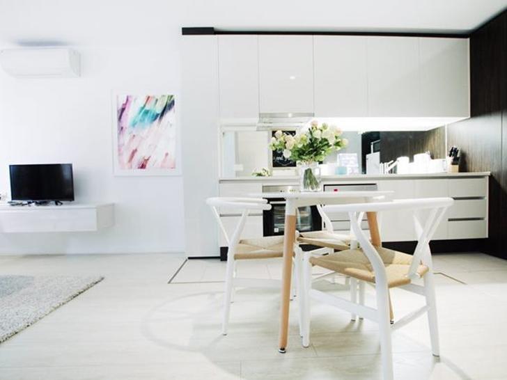1601/639 Lonsdale Street, Melbourne 3000, VIC Apartment Photo