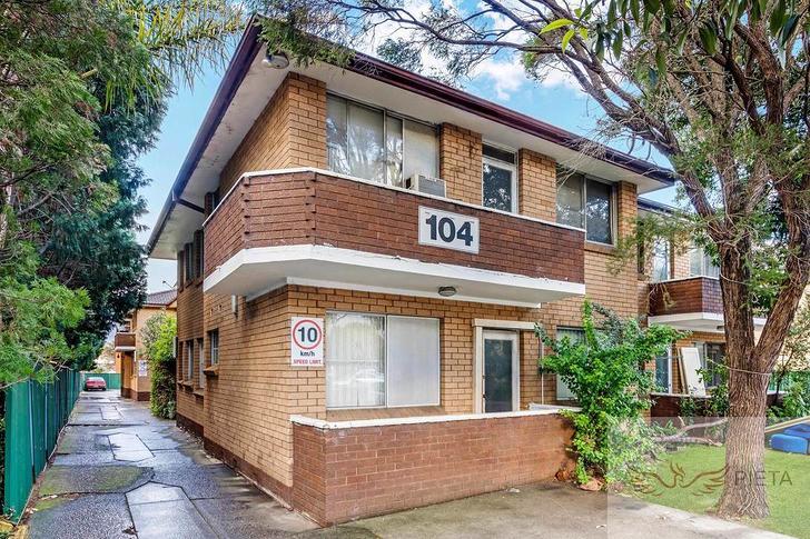 7/104 Victoria Road, Punchbowl 2196, NSW Unit Photo