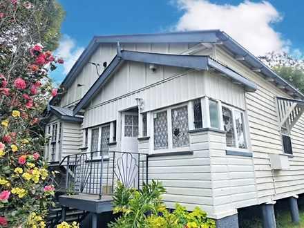133 Campbell Street, Toowoomba City 4350, QLD House Photo